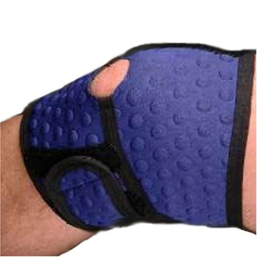 Norstar BioMagnetics NS190L Magnet Therapy Knee Wrap Large (upto 60cm)