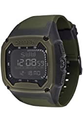 Freestyle Men'S 101181 Killer Shark Altimeter Baromter Compass Alarm Chronograph Watch