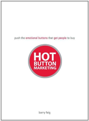 Hot Button Marketing: Push The Emotional Buttons That Get People To Buy front-166382