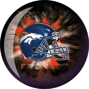 Buy NFL Denver Broncos Viz-A-Ball