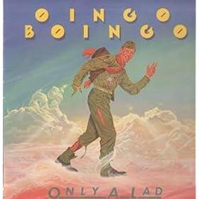 Amazon Com Oingo Boingo Only A Lad Music