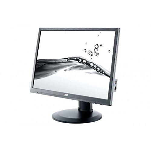 AOC e2460Phu - Monitor de 24