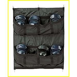 Champion Sports Helmet Caddy