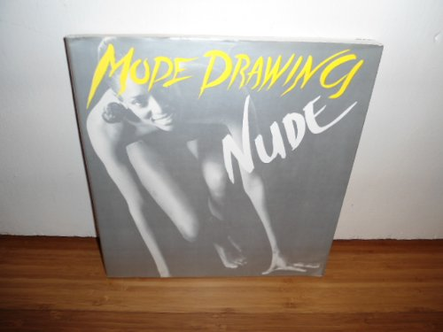Mode Drawing: [Nude (Female)] (Mode Drawing Series, No 1)