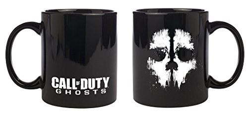 Call of Duty Ghosts, Tazza