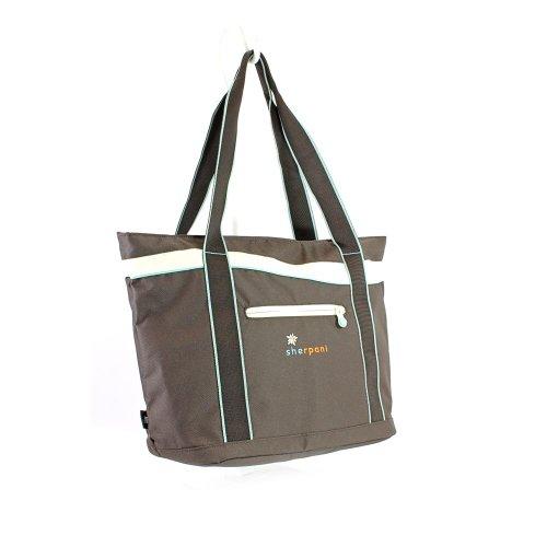 Cheap Sherpani Lily Shopper Tote Bag (10-LILY0)