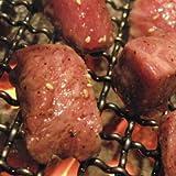 松阪牛モモ肉サイコロステーキ 200g
