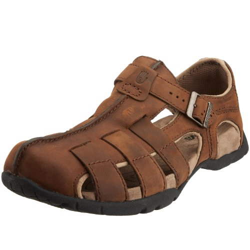 Teva Men's Cardenas Fisherman Sandal Cigar 6106 11 UK