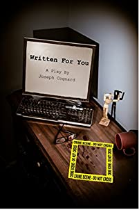 Written For You by Joseph Cognard ebook deal