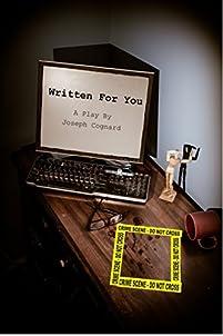 Written For You by Joseph Cognard ebook deal