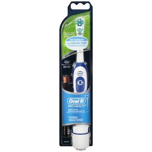 Oral-B Pro-Health Dual Clean Electric Toothbrush