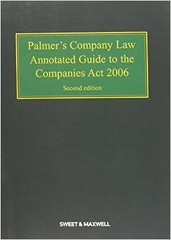 Study & Exam Tips - Understanding Company Law