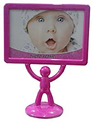 S STRADERS GOOD LOOKING KIDS TWO SIDE PHOTO FRAME