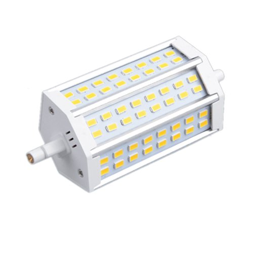 20W R7S J78 48Led 5730 Smd Lamp Energy Saving Flood Light Bulb 118Mm