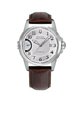 Men's Bulova Accutron Calibrator Automatic Watch