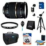 Tamron 28-75mm F/2.8 SP AF Macro XR Di LD-IF Lens Pro Kit For Canon EOS