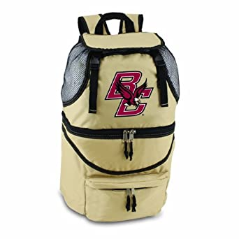 Picnic Time NCAA Boston College Eagles Zuma Insulated Backpack