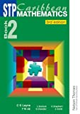 img - for STP Caribbean Maths Book 2 Third Edition (Bk. 2) book / textbook / text book