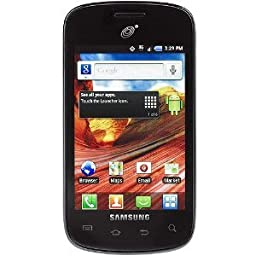Straight Talk Samsung Galaxy Proclaim Prepaid Cell Phone Smartphone