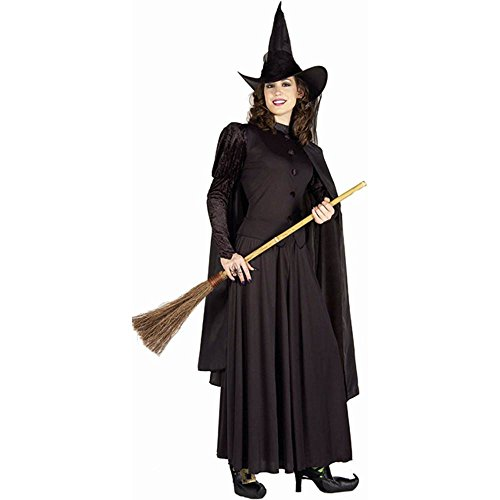 Classic Witch Adult Costume - Standard