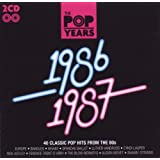 The Pop Years 1986-1987