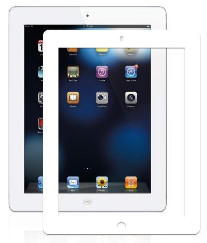 Moshi iVisor AG Screen Protector for iPad 2 (99MO020909)