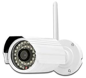 OptiMax Pro WLan IP  IP Cam Netzwerkkamera Plug  Kritiken und weitere Infos