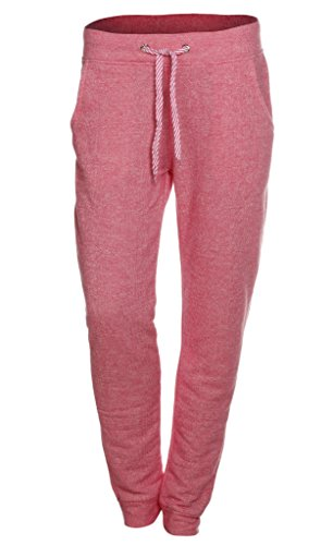 Active Women's French Terry Jogger Pant Bottoms