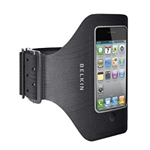 Belkin ProFit Armband for iPHONE 4/4S from Belkin