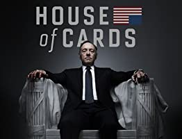 House of Cards [OV] - Staffel 1