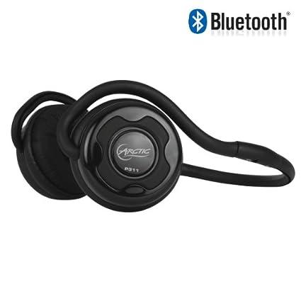 Arctic P311 On Ear Bluetooth Headset