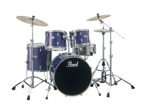 pearl-vision-vx825fp-c43-shell-pack-rb-blue-cymbals-and-hardware-not-included