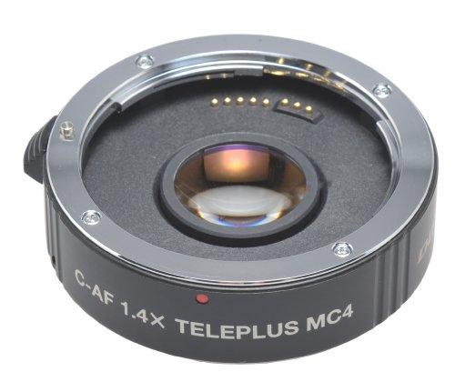 Kenko Teleplus DGX 1.4X MC4 Teleconverter for Canon