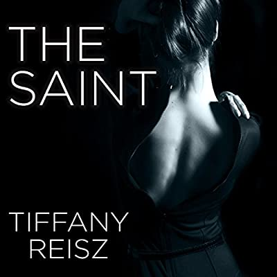 The Saint (Original Sinners Book 5) - Tiffany Reisz