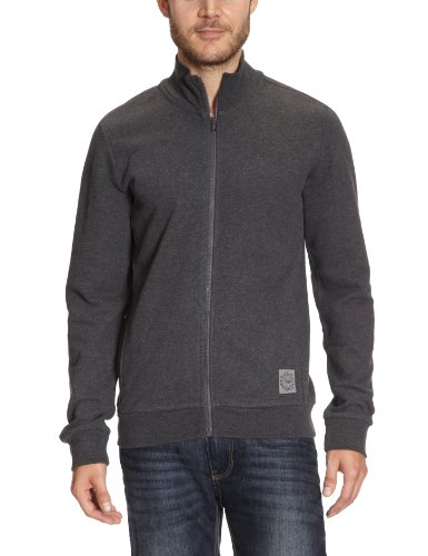 Marc O'Polo Men's 227 4030 57010 Sweatshirt Grey (978 Graphit) 54