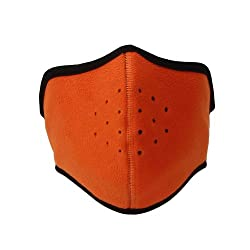 Bike Motorcycle Mask Warm from Qing Outdoor