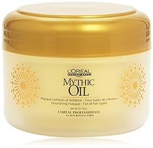 L'Oreal - Mythic Oil Masque - 200ml / 6.7oz