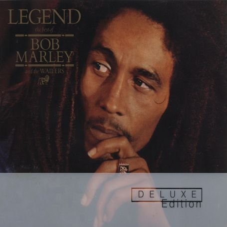 Bob Marley - Legend Deluxe Edition - Zortam Music