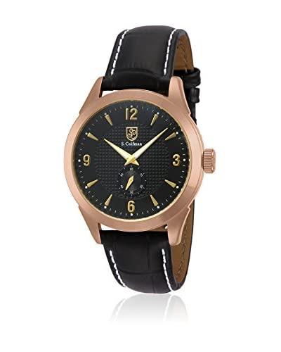 S. Coifman Reloj de cuarzo Man SC0114 45 mm