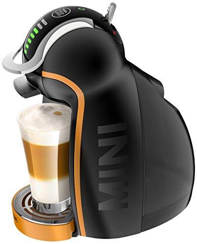 NESCAFÉ DOLCE GUSTO Genio 2 EDG466.MINI Limited Edition De'Longhi, Macchina per caffè espresso e altre bevande, Automatica