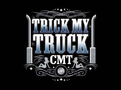 Trick My Truck. Trick My Truck Season 4,