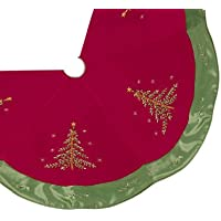 Deck the Halls Tree Skirt
