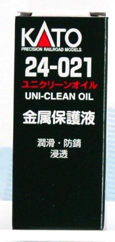 24-021 ユニクリーンオイル