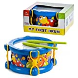My First Drum set - kids Toy drum set