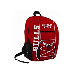 Concept One NBA Backpack NB5002 Team: Cleveland Cavaliers
