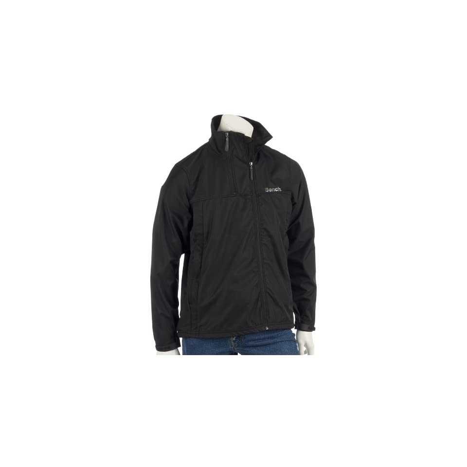 SHELL ZIP Jacke on Softshell Bench Herren Weitere THRU SOFT 8wvmn0N
