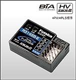 R314SB-E 2.4GHz T-FHSS方式 電動専用アンテナ内蔵型レシーバー 【フタバ  地上用受信機】