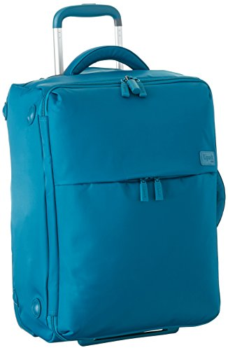 trolley-cabina-55-cm-2-ruote-lipault-p50101-duck-blue