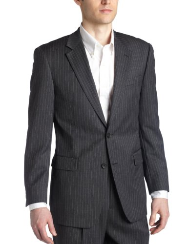 Nautica Men's Suit Separate Jacket, Grey Multi