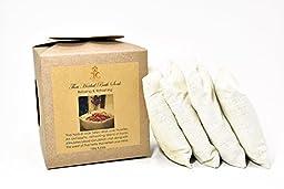 hHom Thai Herbal Body Soak Sachet(4 Herbal Bags)120G.